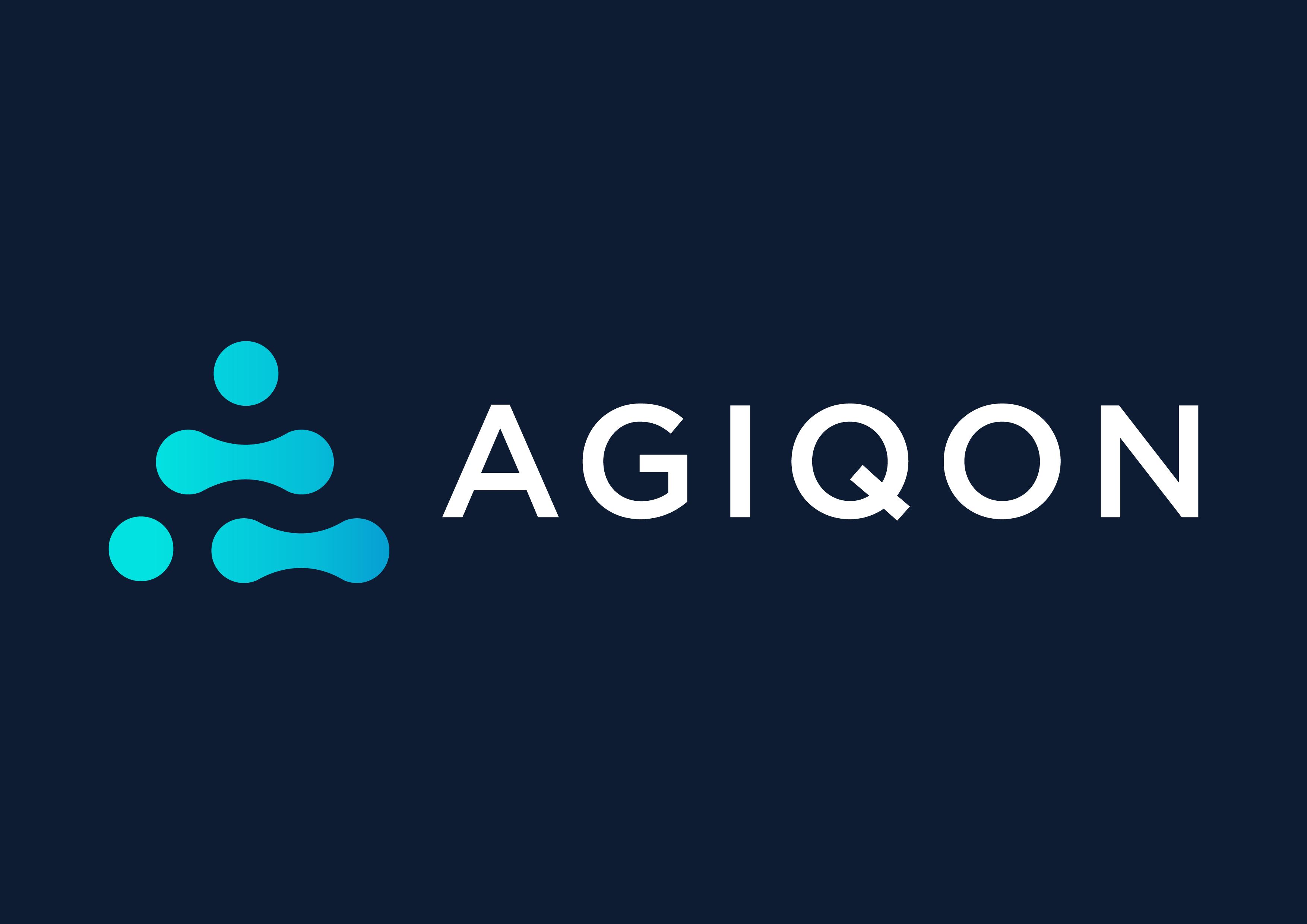 AGIQON Logo